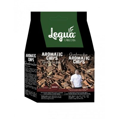 Quebracho Aromatic Woodchips